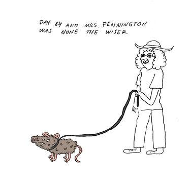 Rat Walk