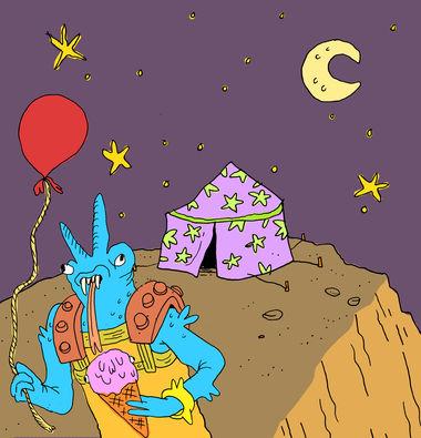 Space Carnival