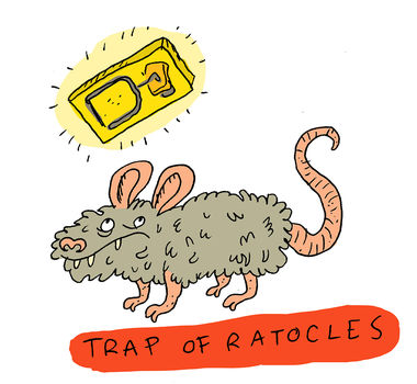 Ratocles