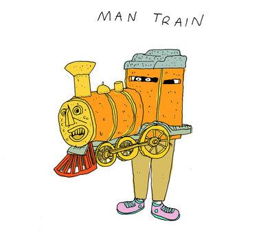 Man Train
