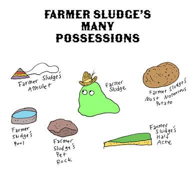 Sludge