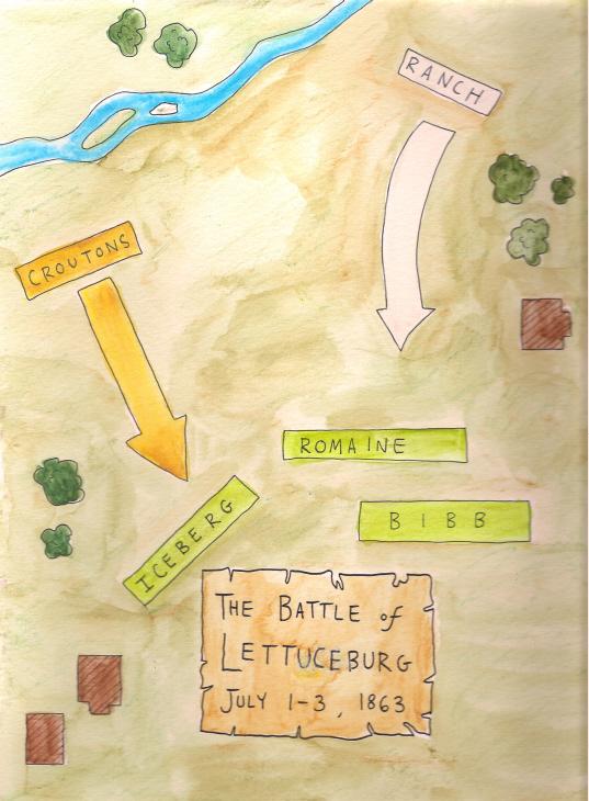Lettuceburg
