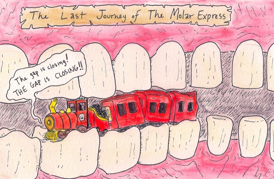 Molar Express