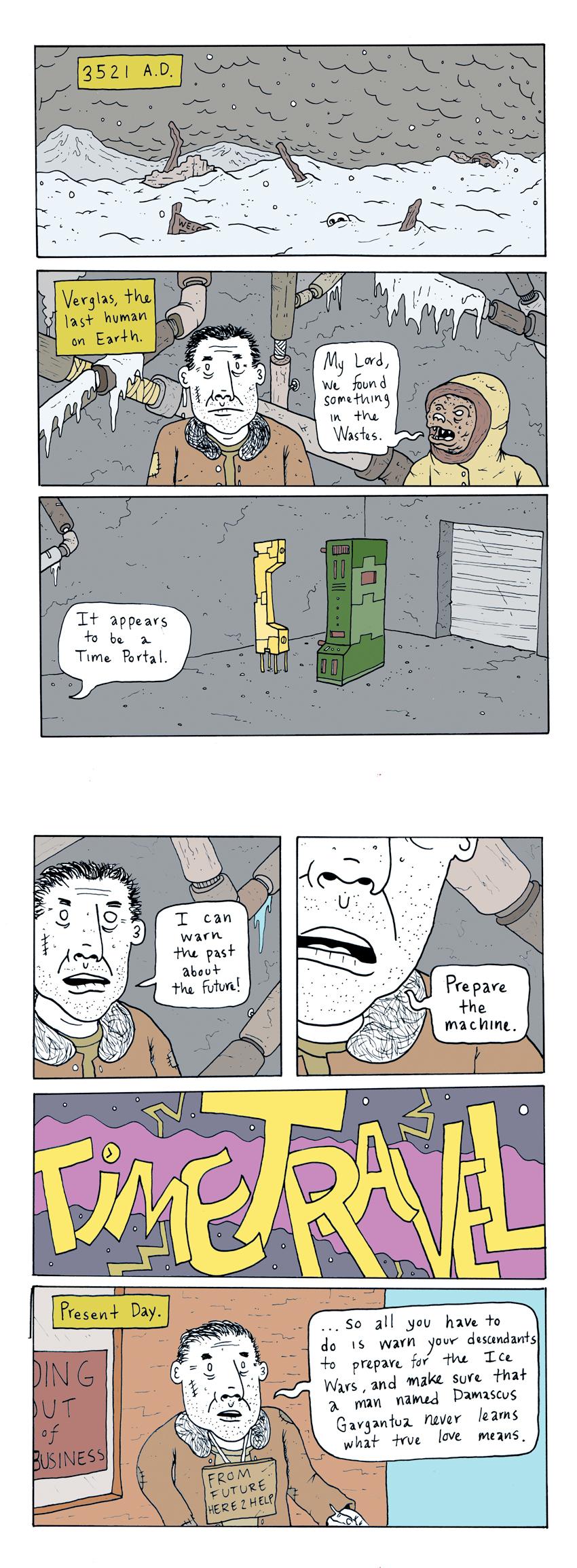 Verglas
