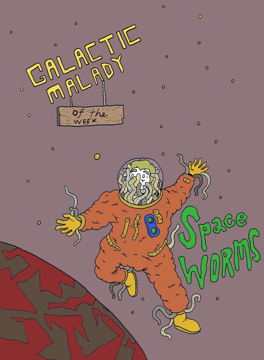 Galactic Malady