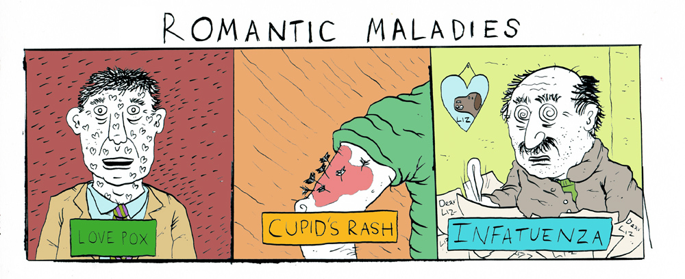 Romantic Maladies