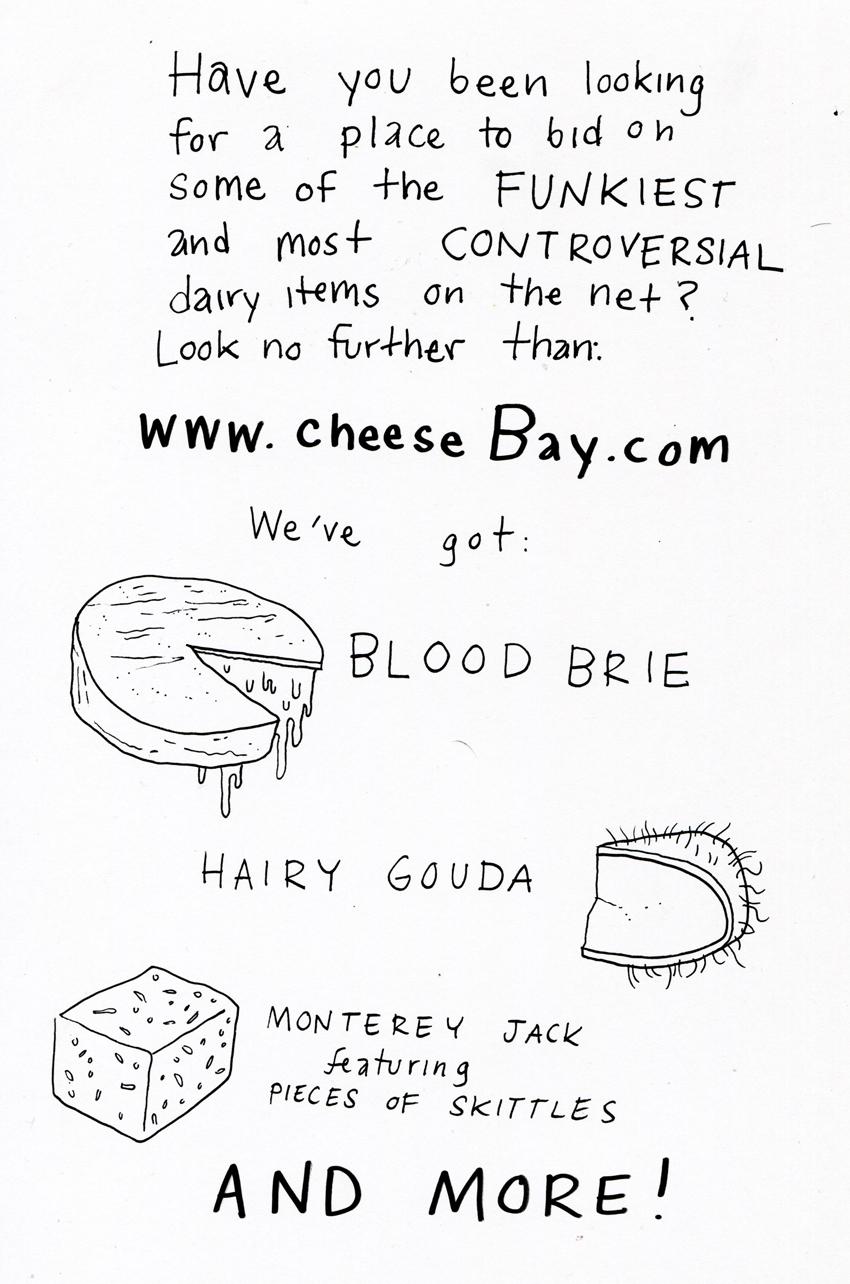 CheeseBay