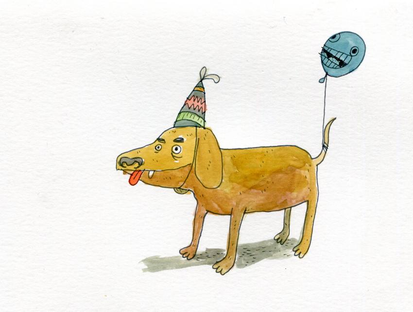 Dogcard
