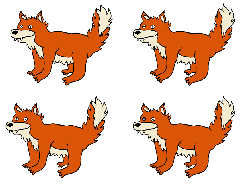 Fox Parade
