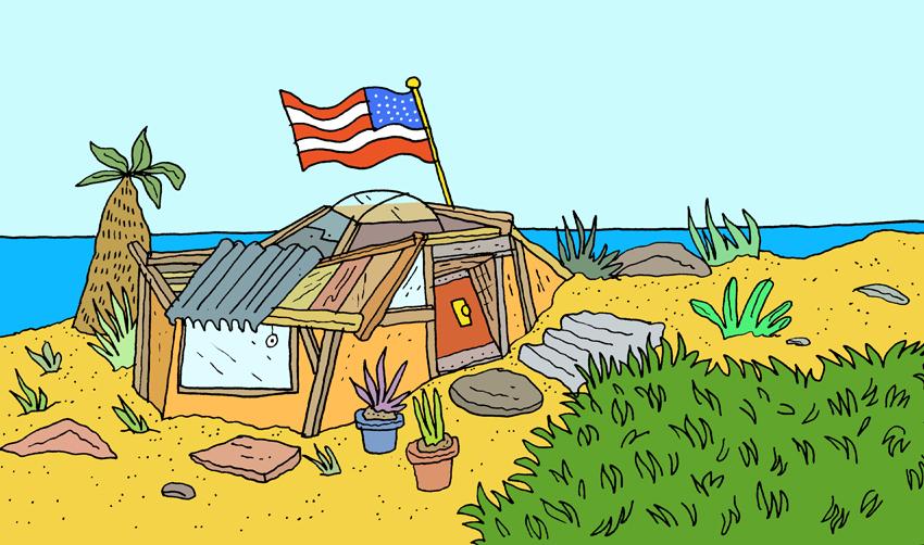 American Future Home