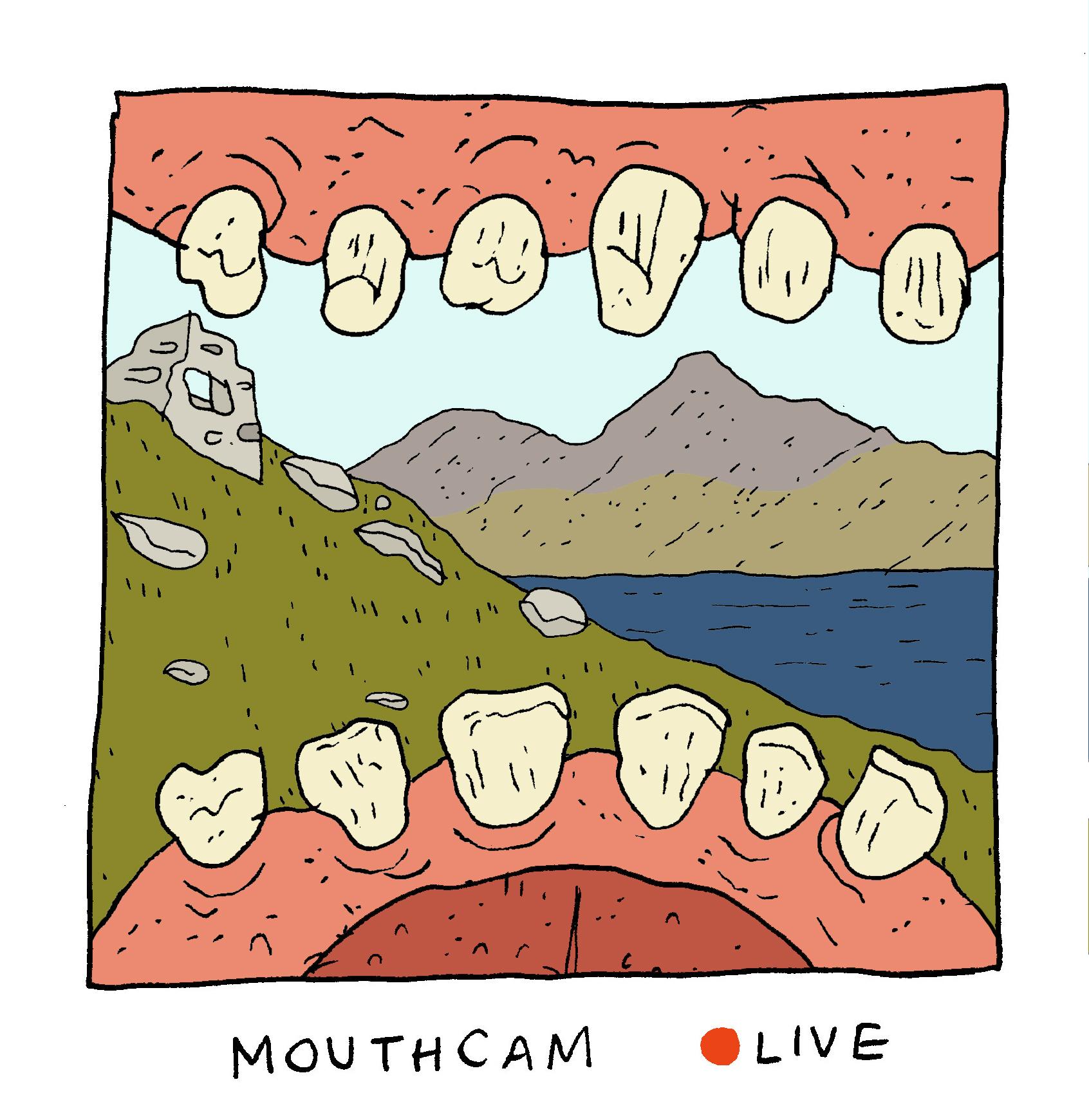Mouthcam