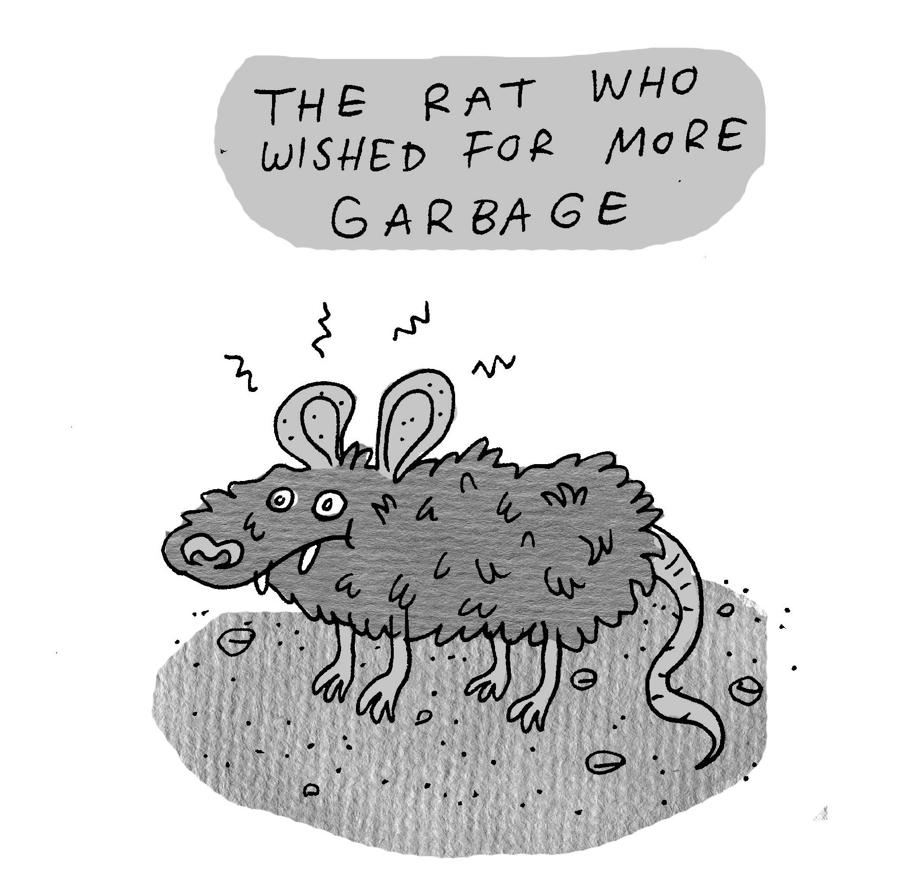 Ratwish